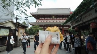 Japan Solo Travel Aftermovie (Tokyo, Kamakura)