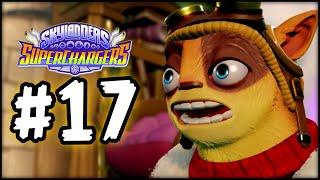 Skylanders SuperChargers - Gameplay Walkthrough - Part 17 - Storybooks!