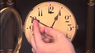 Clock Repair for the beginner How To course part 1