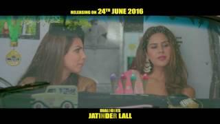 Munda Ta Aa   Dialogue Promo   Sardaarji 2   Speed Records