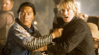 Shanghai Noon 2000  Full Movies