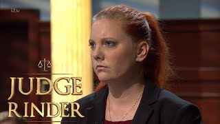 Horse Had to Be Euthanised After Breaking Its Leg | Judge Rinder