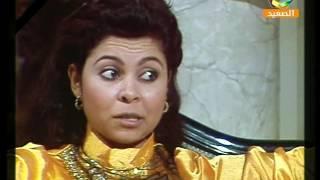 التمثيلية التليفزيونية: هدى شعراوي