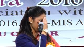 Mumtaz Naseem - Latest Shayari 2018