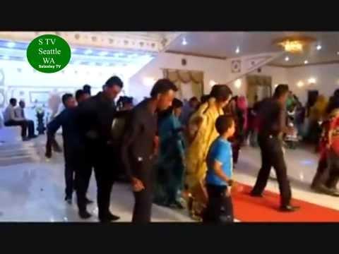 Somaliland Wobble Dance
