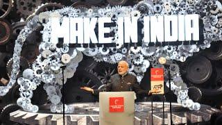 Make in India Mission 2022 | Create 100 Million Jobs