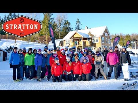 Xxx Mp4 Women On Snow Ski Camp Stratton Mountain Resort 3gp Sex