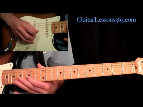 Xxx Mp4 Still Got The Blues Guitar Lesson Pt 1 Gary Moore Intro Main Solo 3gp Sex