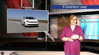 Toyota Mirai Rated, VW's Battery Quantum Leap, EV Etiquette TEN  Future Car News 3 July 2015