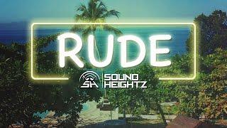 Rude - Drake Ft Wizkid Type Beat | Afro beat Instrumental