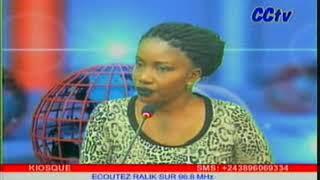 SERGE KABONGO RECOIT CE 05 Septembre 2017 PAULETTE KIMUNTU ET JOEL KADE nFzifmfXAeU Segment 0 mpeg2v