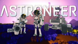 The Worst Scientists Ever! (Hilariously Funny!) | Astroneer Multiplayer with IGP!