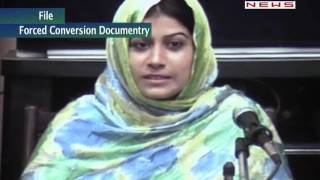 Washington DC ; Seminar conducted for Pakistani Hindu girls who converted to Islam by force