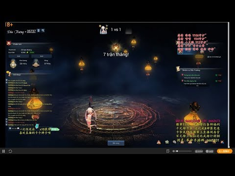 Xxx Mp4 Blade And Soul Pvp Jiafu Chen BD Come To Viet Nam Server 2019 This Time Who Will Shut Down Him 3gp Sex