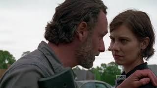 The Walking Dead - Season 8 Sneak Peak (1080p HD)