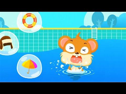 Baby Panda Play And Learns Pairs Fun Educational Baby Games