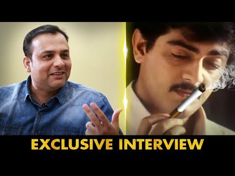 Xxx Mp4 Me And Thala Ajith Used To Smoke Together Actor Arvind Kathare Interview Deivamagal Serial 3gp Sex