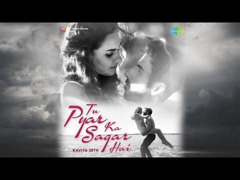 Xxx Mp4 Tu Pyar Ka Sagar Hai Cover Kavita Seth HD Video 3gp Sex