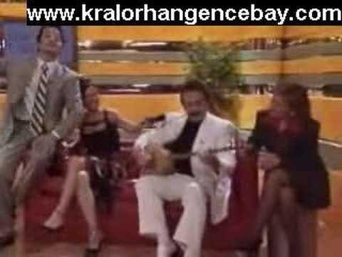Beyaz Show Orhan Gencebay