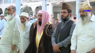 Visit in Al Mukarram Gujranwala