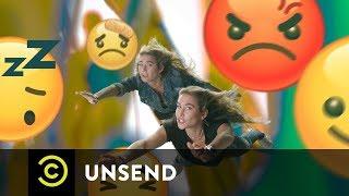 Unsend - Don