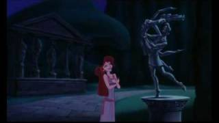 Hercules - Den Tha To Po (I won't say I'm in love Greek Language)