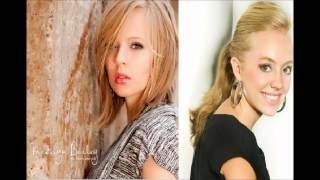Madilyn Paige and Madilyn Bailey - Titanium