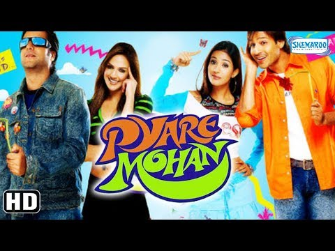 Xxx Mp4 Pyare Mohan HD Full Movie Vivek Oberoi Fardeen Khan Amrita Rao Esha Deol With Eng Subtitles 3gp Sex