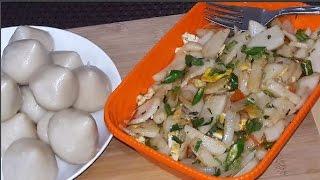 Mera Pitha Recipe in Bangla | How to Make Bangladeshi Siter Pitha by Cooking Channel BD [ম্যারা পিঠা