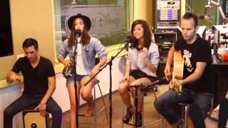 Must Be Love: Acoustic Performance