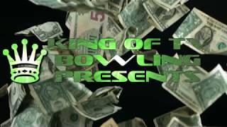 JConn's Cashin' Out Winning Weekend $1000 Sweeper Bowling Finals 2018 Proprietor's Cup Satellite