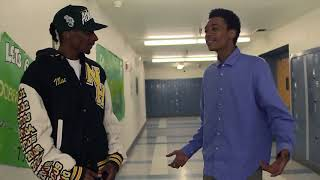 Mac and Devon go to Highschool