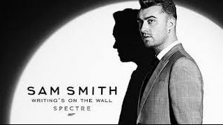 SAM SMITH - Writing's On The Wall - Alto Sax by charlez360