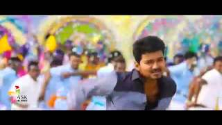Jilla Movie Songs   Pattu Onnu song   Mohanlal, Kajal, Vijay