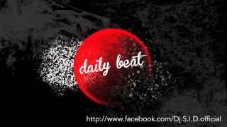 [daily beat #11] Gilda Della Scienza Viva - Ho Visto (instrumental) (prod. Dj S.I.D.)