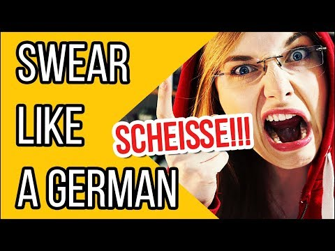 watch Learn German - Episode 36: Swear Like A German (NSFW)