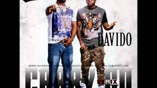 Carry Go ( Bizzzle Remix ) - D-Black ( ft. Davido )