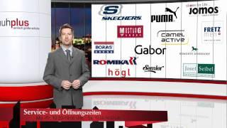 5) schuhplus Marken: Gabor Camel Mustang Skechers Puma Jomos Josef Seibel Semler Boras Romika GDS