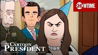 Next on Episode 8 | Our Cartoon President | SHOWTIME