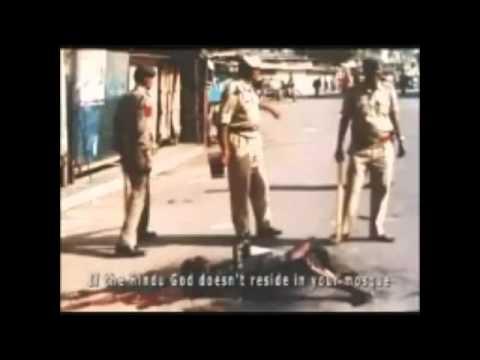 Shocking video of Gujarat riots