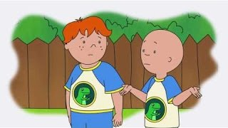 ᴴᴰ BEST ✓ Caillou 526 - Butterfly Surprise//Soccer Trouble//You