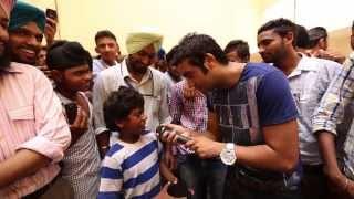 Promotional Tour | Moga | Jatt Boys Putt Jattan De | Releasing 23 August 2013