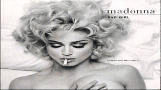 Madonna Bad Girl (DirtyHands Alternative 12'')