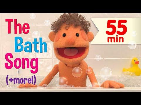 Xxx Mp4 The Bath Song More Super Simple Songs 3gp Sex