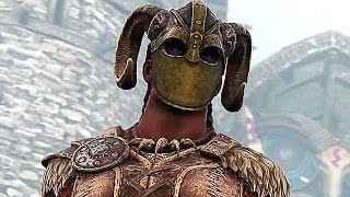 For Honor NEW Valkyrie Gameplay Trailer (PS4 Xbox One PC) 2017