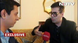 EXCLUSIVE: Karan Johar Breaks Silence On The Kangana Ranaut Row | Full Interview