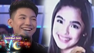 GGV: Darren reacts
