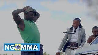 DASHKIE FT PADI WUBONN - HALLELUJAH (Official Music Video)