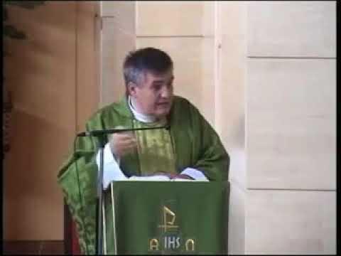 Homilia de Santiago Martín sobre atentados Barcelona