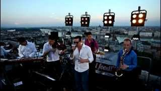 Peet Project - Funky Guy v2.0 (feat. Barnabás Pély) [LiVE @ Fisherman's Bastion - Budapest]